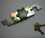 Garagedeur-onderdelen