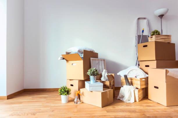 hulp bij opruimen huis